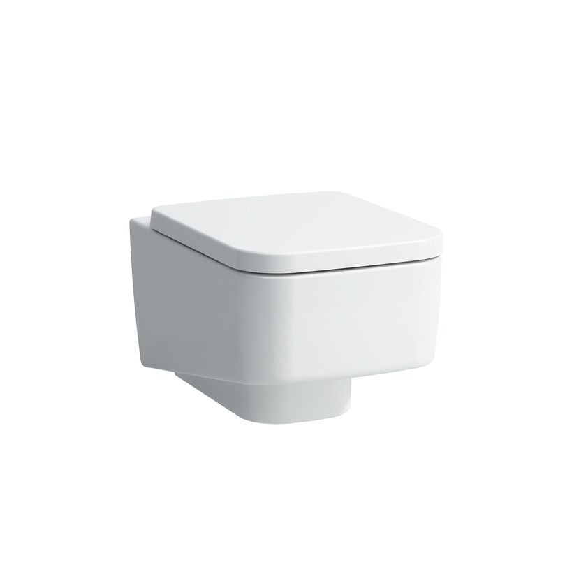 820961 laufen pro s wall hung wc toilet pan for concealed cistern. Black Bedroom Furniture Sets. Home Design Ideas