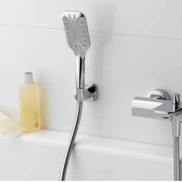 City Plus Shower Mixers