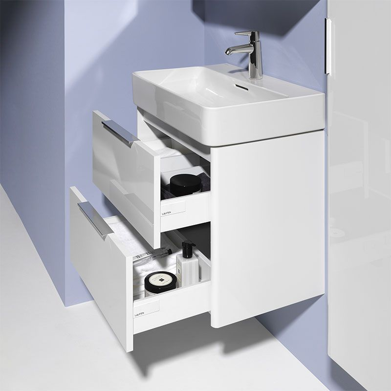 Laufen VAL Basins and Vanity Units
