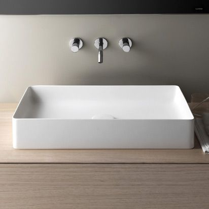 Living Square Basins