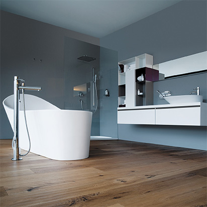Laufen Palomba Bathrooms