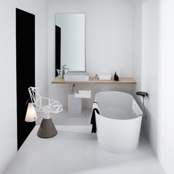 Laufen Val Bathrooms